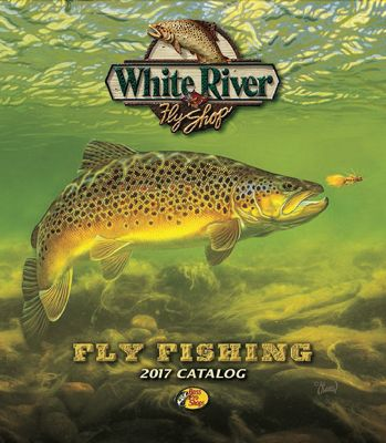2017 Fly Fishing