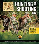 Order 2018 Spring Hunting & Shooting