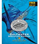 Order 2018 Saltwater Specialist Catalog - Master Edition