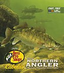 Order 2019 Northern Angler Catalog