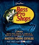 Order Bass Pro Shops and Cabela's 2019 Master Fishing Catalog