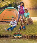 2019 Outdoor Kids Fall