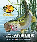 Order 2019 Summer Angler Catalog