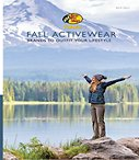 2019 Fall Activewear