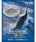 Order 2019 Saltwater Specialist Catalog - Master Edition