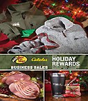 2020 Business Sales Holiday Rewards