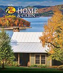 2020 Fall Home & Cabin
