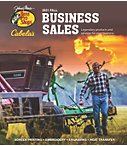 2021 Business Sales Fall