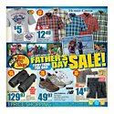 Click here to view the Father's Day Sale! - 5/31 Thru 6/19 circular online.