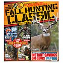 Click here to view the Fall Hunting Classic! - 8/12 Thru 8/28 circular online.