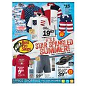 Click here to view the It's a Star Spangled Summer! - 6/17 Thru 7/4 circular online.
