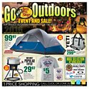 Click here to view the Go Outdoors Event and Sale! - 5/11 Thru 5/30 circular online.