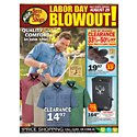 Click here to view the Labor Day Blowout! - 8/29 Thru 9/11 circular online.