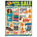 Click here to view the Spring Fever Sale! - 4/28 Thru 5/14 circular online.