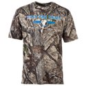 Bass Pro Shops TrueTimber HTC Camo T-Shirt for Men
