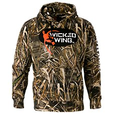 Browning Wicked Wing Hoodie for Men