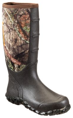 Mucking Rubber Boots Bass Pro Shops
