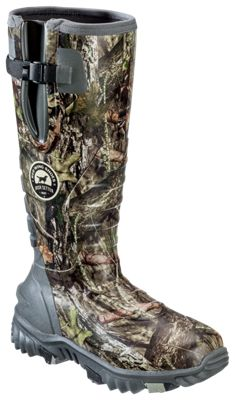 Irish Setter Rutmaster 2.0 Waterproof Insulated Hunting Boots for Men  by