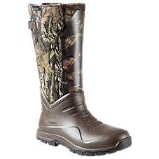LaCrosse Aerohead Sport Waterproof Snake Boots for Men