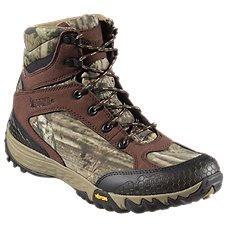 ROCKY SilentHunter 6'' Waterproof Insulated Hunting Boots for Men