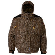 Browning Wicked Wing Timber Wader Jacket for Men