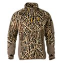 Browning Wicked Wing Smoothbore Fleece 1/4-Zip Top for Men