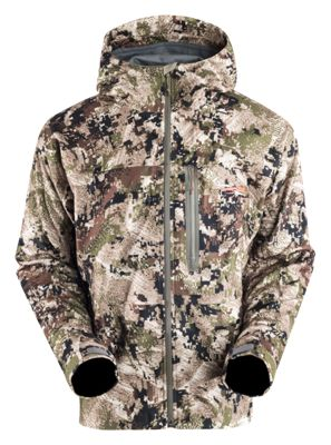 Sitka GORE OPTIFADE Concealment Subalpine Series Thunderhead Jacket for Men  by