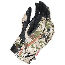 Sitka GORE OPTIFADE Concealment Subalpine Series Mountain WINDSTOPPER Gloves for Men