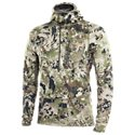 Sitka GORE OPTIFADE Concealment Subalpine Series CORE Heavyweight Hoodie for Men