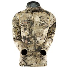 Sitka GORE OPTIFADE Concealment Waterfowl Marsh Series CORE Heavyweight Hoodie for Men