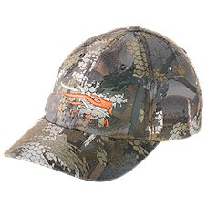 Sitka GORE OPTIFADE Concealment Waterfowl Timber Cap for Men