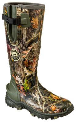 Irish Setter Rutmaster 2.0 Waterproof Pull-On Hunting Boots for Men  by