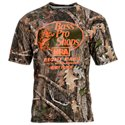 Bass Pro Shops NRA Night Race Camo T-Shirt for Men