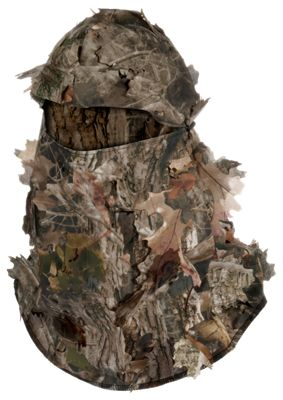 RedHead 3D Evolution Hunting Hood for Men  by