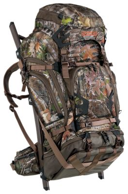 RedHead RH5000 External Frame Pack Combo  by