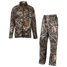 Ridge Hunter Full-Zip Fleece Pants and Jacket Combo for Men
