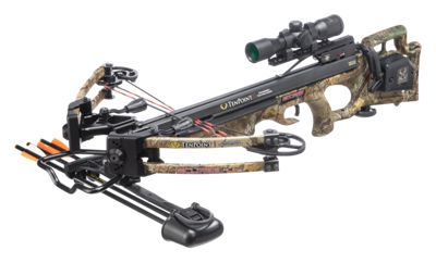 TenPoint Eclipse RCX Crossbow Package with ACUdraw  by