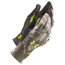 Under Armour Scent Control 2 Gloves for Men