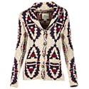 Bob Timberlake Navajo Sweater Jacket for Ladies