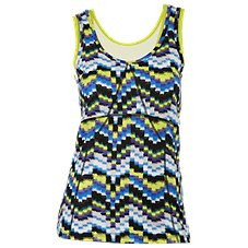 Soybu Trace Tank Top for Ladies