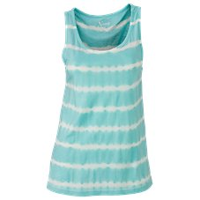Natural Reflections Tie-Dye Tank Top for Ladies