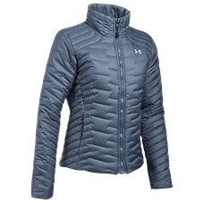 Under Armour ColdGear Reactor Jacket for Ladies