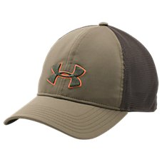 Under Armour Classic Mesh Back Cap for Men