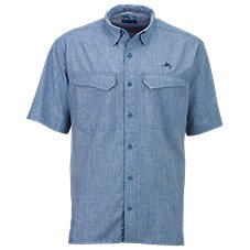 World Wide Sportsman Santos Island Shirt for Men