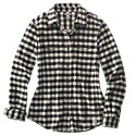 Carhartt Hamilton Flannel Shirt for Ladies