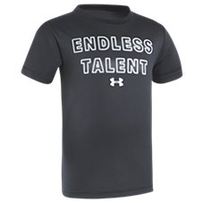 Under Armour Endless Talent T-Shirt for Toddler Boys