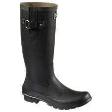 Natural Reflections Arianna Waterproof Rubber Boots for Ladies