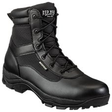 RedHead Infiltrator Waterproof Side-Zip Duty Boots for Men