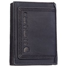 Carhartt Detroit Trifold Wallet for Men
