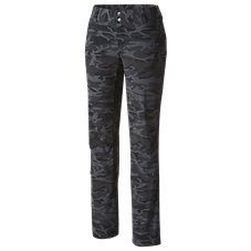Columbia Saturday Trail Printed Camo Pants for Ladies